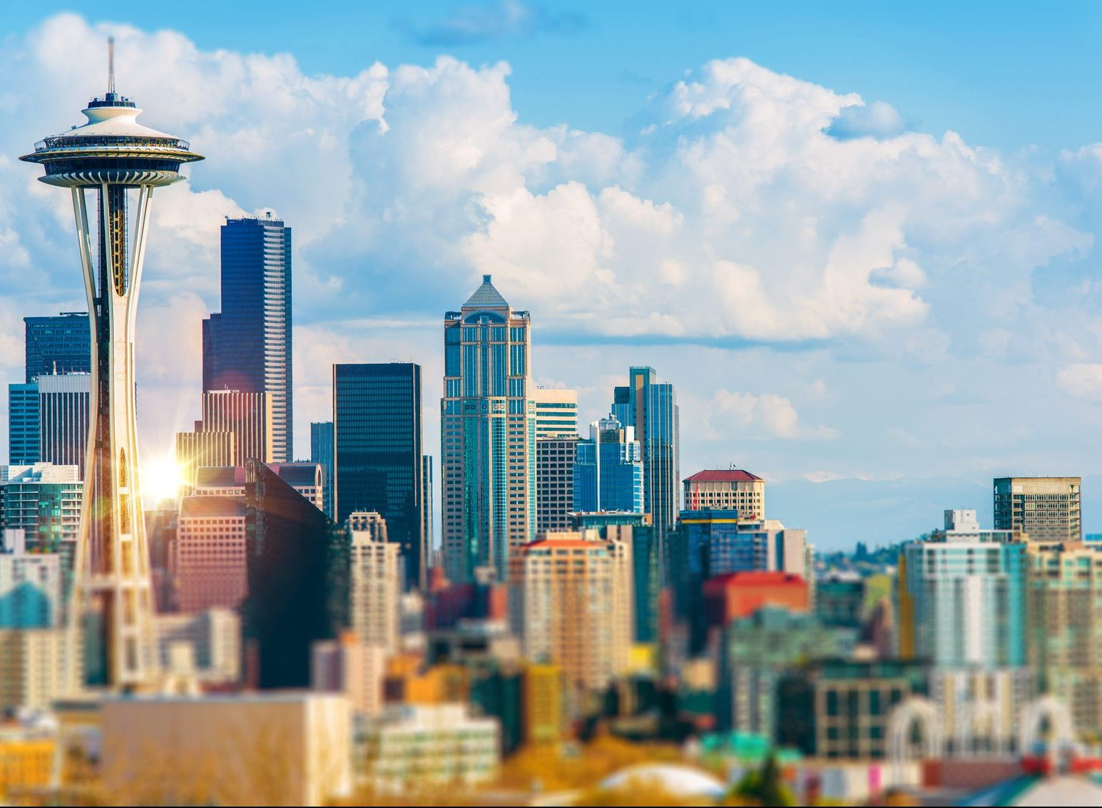 Seattle Relocation Resources - VanderHouwen