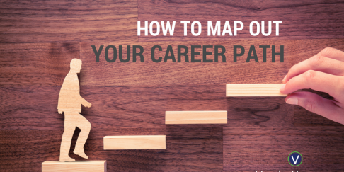 How To Map Out Your Career Path