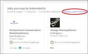 6 Advanced Ways to Use LinkedIn to Land Your Next Job | VanderHouwen