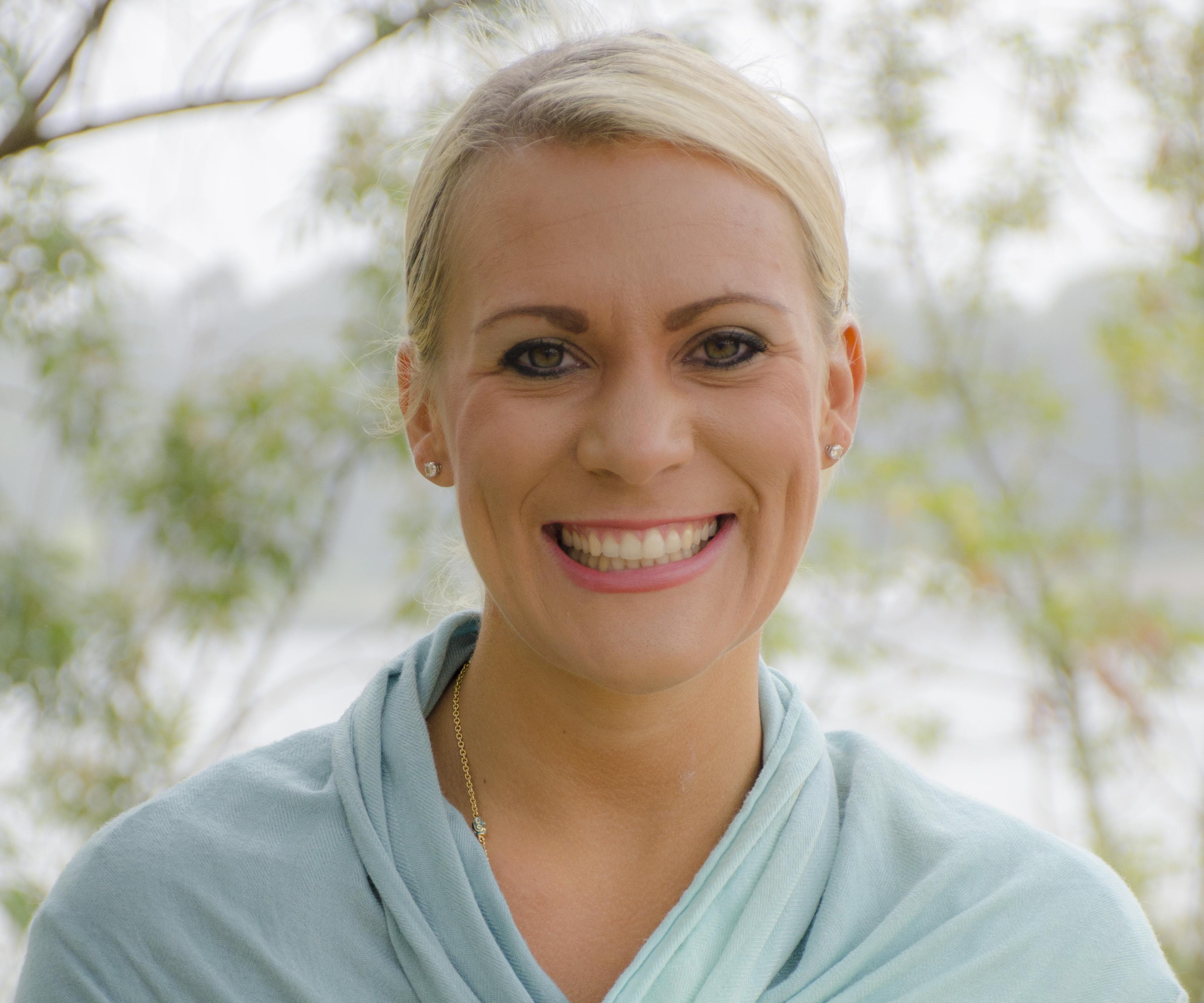Michelle D'Ambrosia