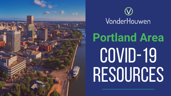 Portland Area COVID-19 Resources