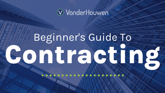 Beginner's Guide to Contracting 2