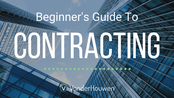 Beginner's Guide To Contracting