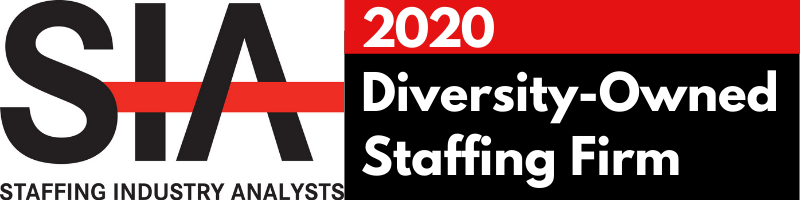 SIA 2020 Diversity-Owned Staffing Firm