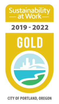 Sustainability At Work GOLD 2019-2022